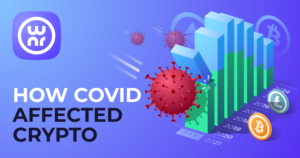Crypto & Crises: How coronavirus boosts digitalization of the economy